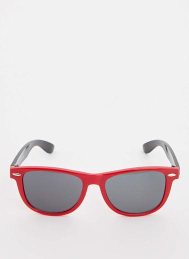 DeFacto Güneş Gözlüğü Kırmızı